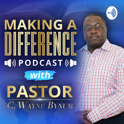 """Making a Difference Podcast"""