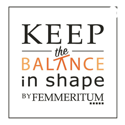 Keep the Balance in Shape