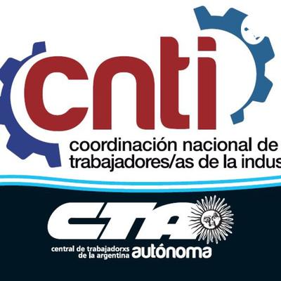 Boletin Informativo CNTI