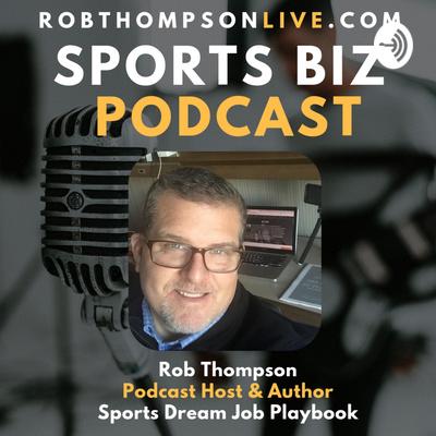 The Sports Biz Podcast