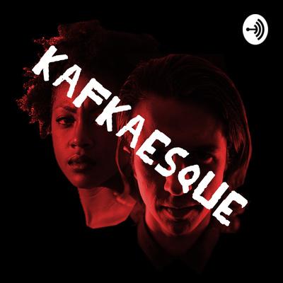 Kafkaesque, a radio thriller