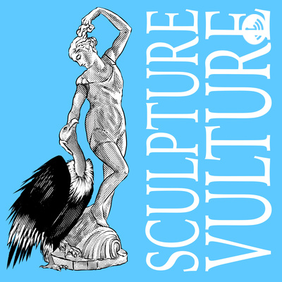 Sculpture Vulture