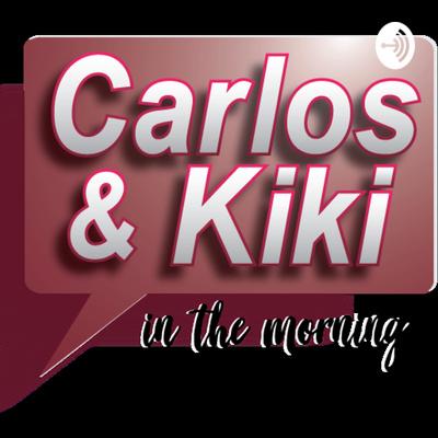 Carlos and Kiki THE PODCAST