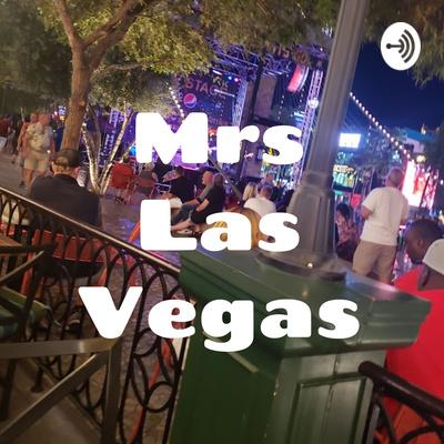 Mrs Las Vegas