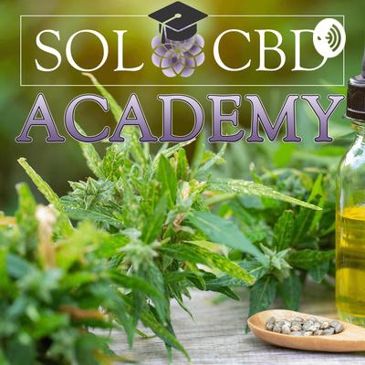 The CBD Academy by SOL*CBD