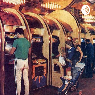 Confessions of an Arcade Addict