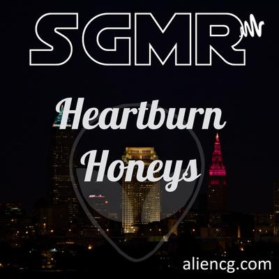 Heartburn Honeys