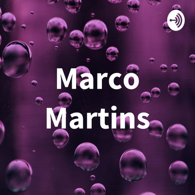 Marco Martins: Insights and Ideas to Reshape Perspective