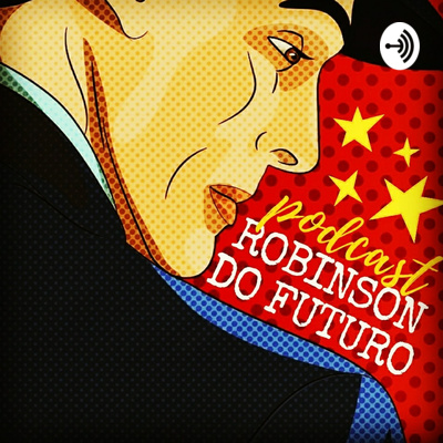 Robinson do Futuro