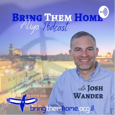 Bring Them Home - Israel Jewish Aliyah