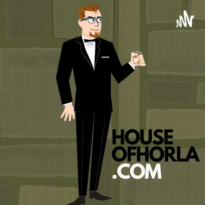 The House of Horla Tales