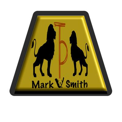 "Mark Smith-""The Process"""