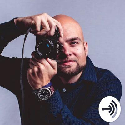 On Capturing Stories, host Jordan Craig