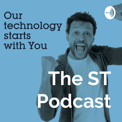 The ST Podcast