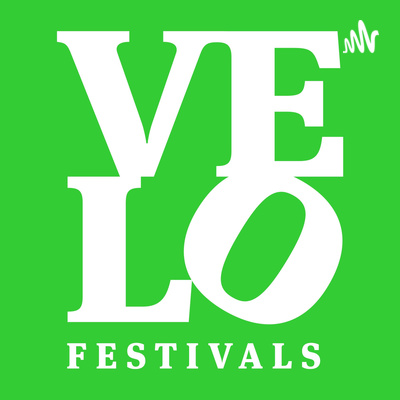 VELOFestivals Podcast