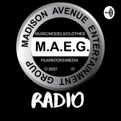 M.A.E.G. Radio