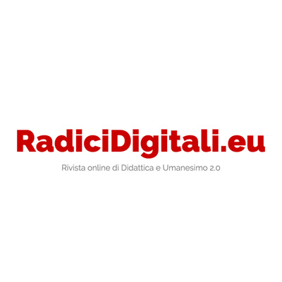 RadiciDigitali.eu: History, Literature, Didactics, Arts, Culture