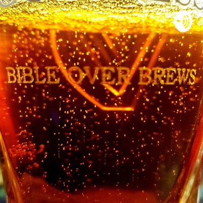 Bible over Brews