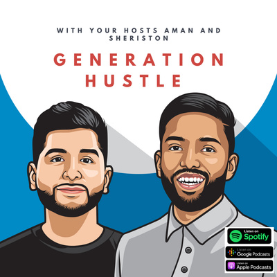 The Generation Hustle Podcast