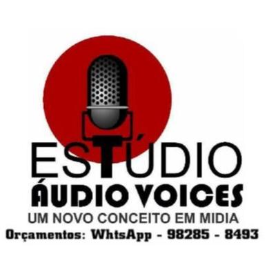 ESTÚDIO ÁUDIO VOICES