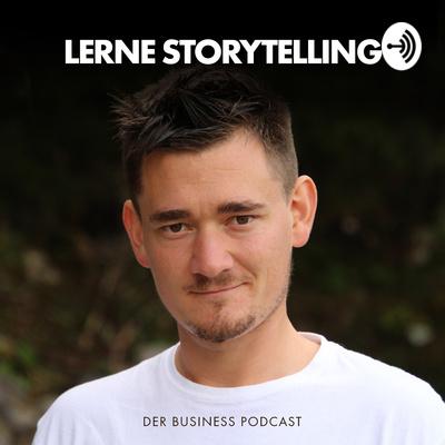Lerne Storytelling - Der Business Podcast
