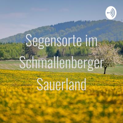 Segensorte im Schmallenberger Sauerland