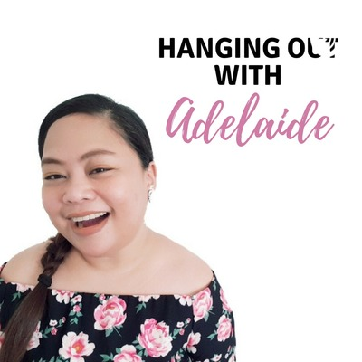 Hanging Out With Adelaide