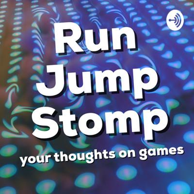 Run Jump Stomp
