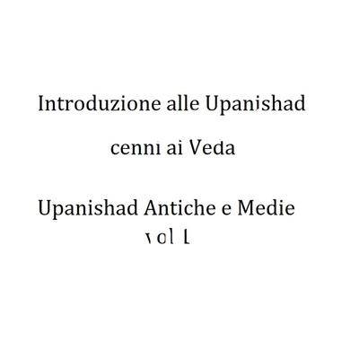 01 Introduzione alle Upanishad
