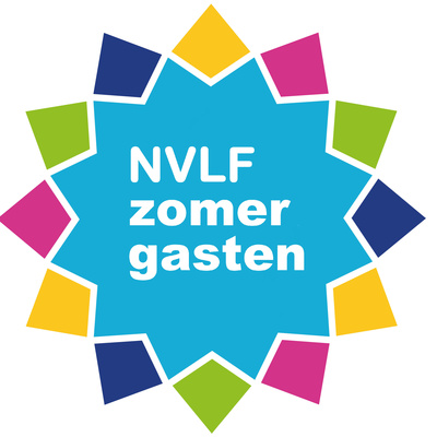NVLF Zomergasten 2020