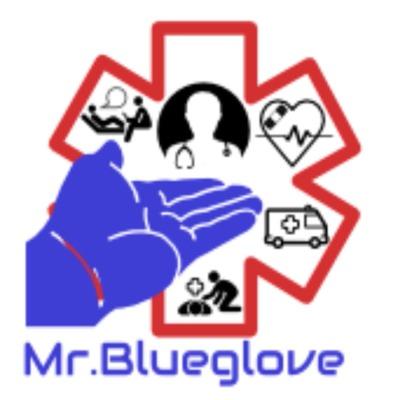 Mr.Blueglove - Notfallmedizin & Mehr