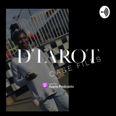 D'Tarot Case Files