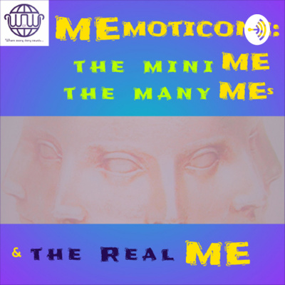MEmoticons: the mini ME, the many MEs and the Real ME