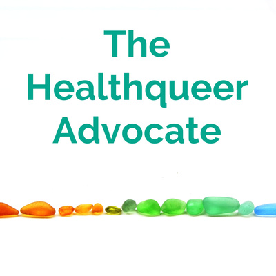 The Healthqueer Advocate