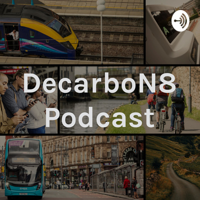 DecarboN8 Podcast