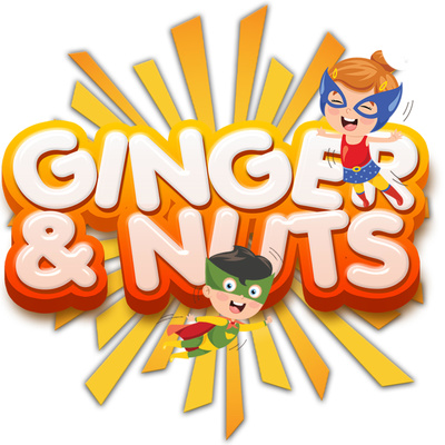 Ginger and Nuts