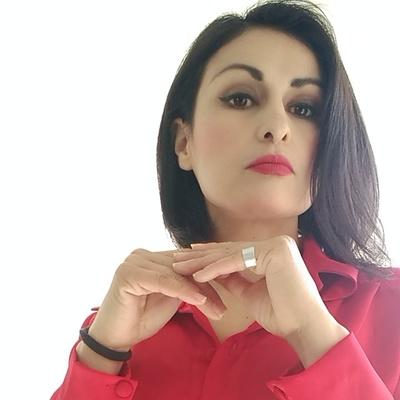 Conversatorio con Arlene Díaz.