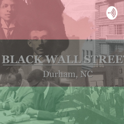 Black Wall Street Chronicle