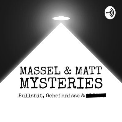 Massel & Matt Mysteries