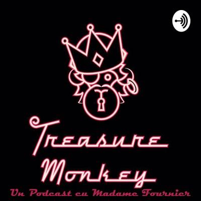 Treasure Monkey cu Madame Fournier