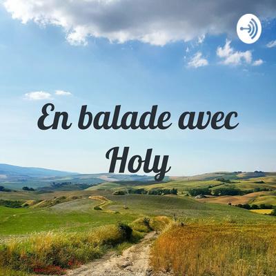 David Gos - En balade avec Holy