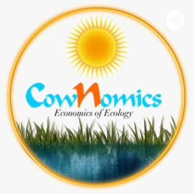 Vedic Cownomics - Economics in Ecology