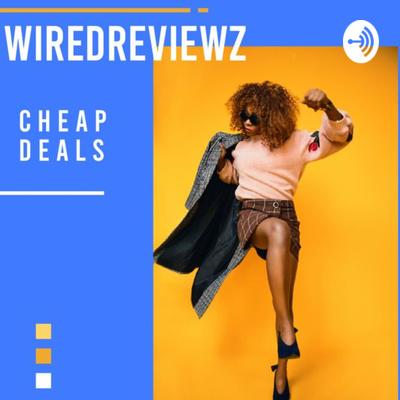 Wiredreviewz