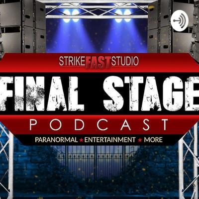 Strike Fast Studio's Final Stage
