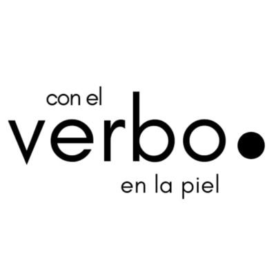 Con el verbo en la piel