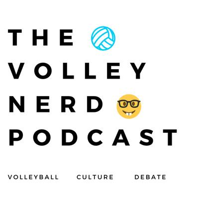 The VolleyNerd Podcast