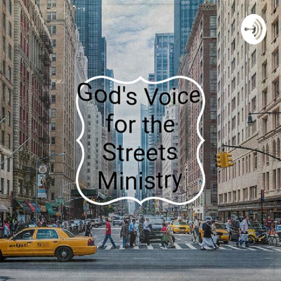 God's Voice for the Streets Ministry
