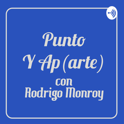Punto y Ap(arte).