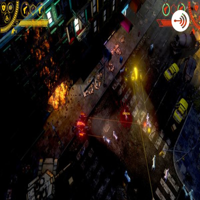 Vicious Attack Llama Apocalypse PC Game Free Download-CODEX