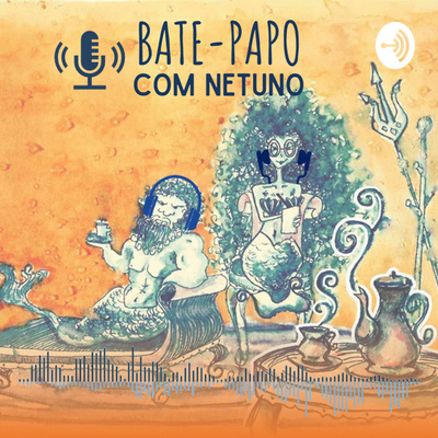 Bate-Papo com Netuno